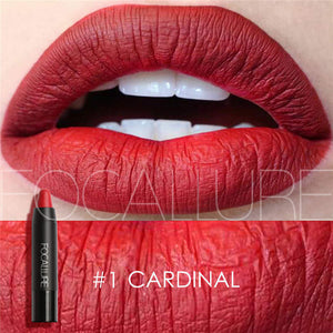 Focallure Waterproof Liquid Lipstick Matte(Smudge Proof Lipstick)