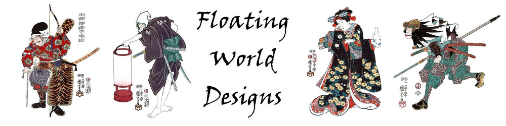 Floating World Designs