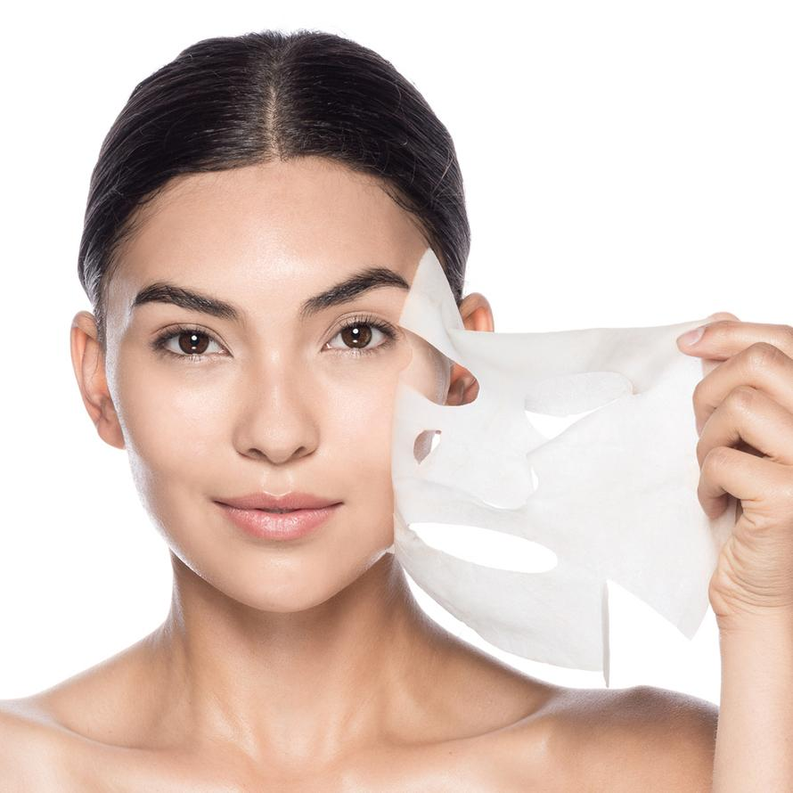 The Benefits of Korean Face Mask Sheets