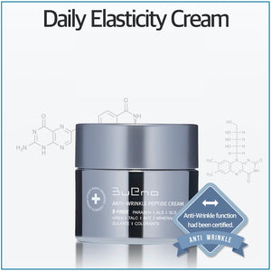 Bueno Anti-wrinkle Peptide Cream - www.Kskin.ie