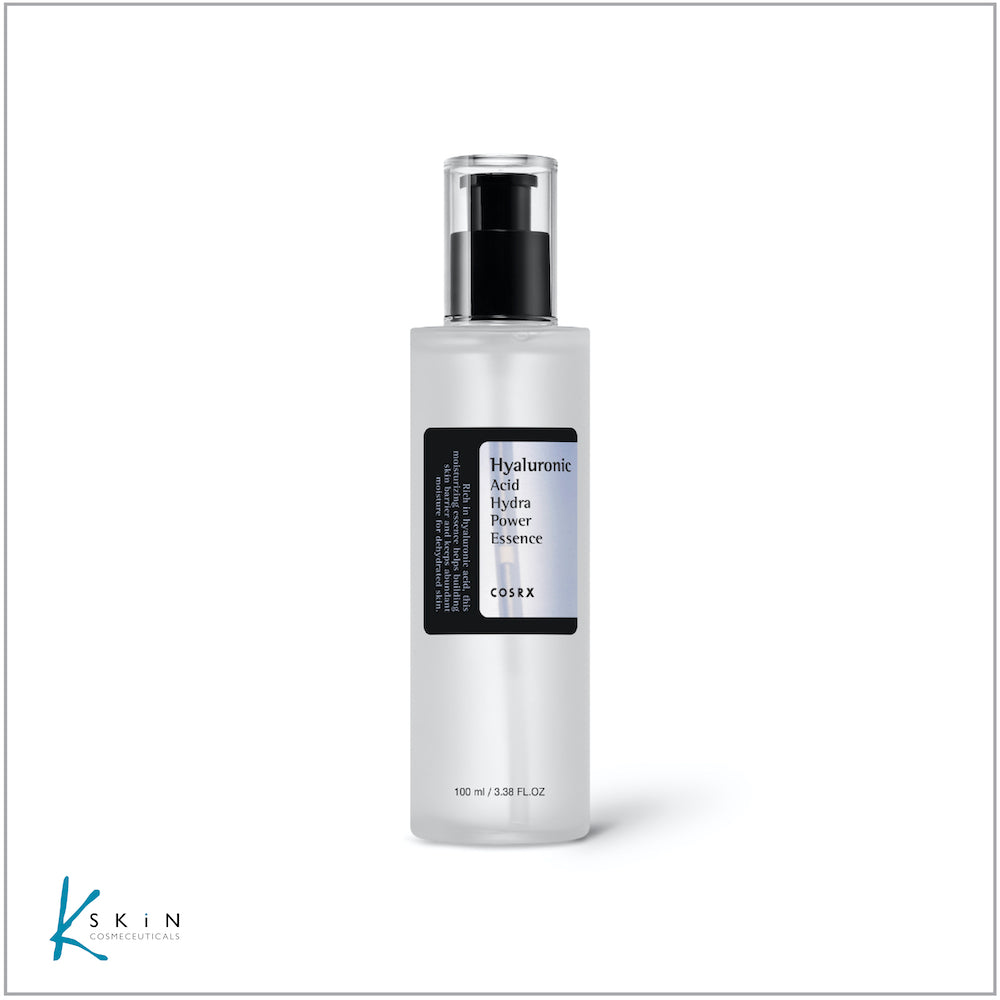 COSRX Hyaluronic Acid Hydra Power Essence 100ml - www.Kskin.ie