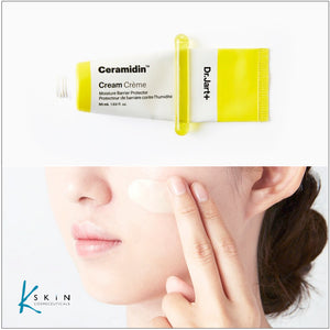 Dr. Jart+ Ceramidin™ Cream, 50ml