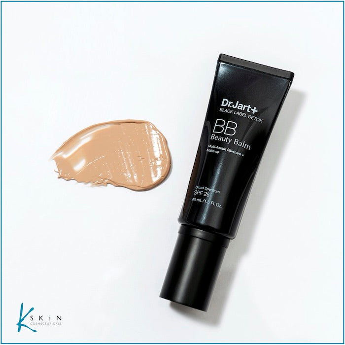 Dr. Jart+ Nourishing Beauty Balm Black Plus SPF 25+++ - www.Kskin.ie