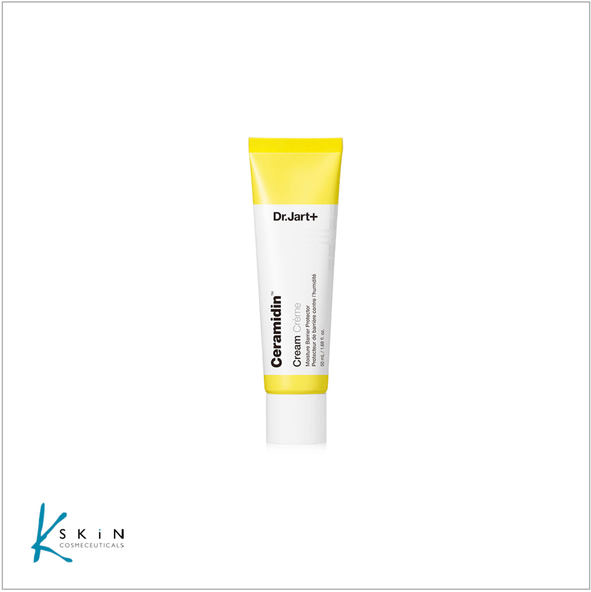 Dr. Jart+ Ceramidin™ Cream, 50ml - www.Kskin.ie