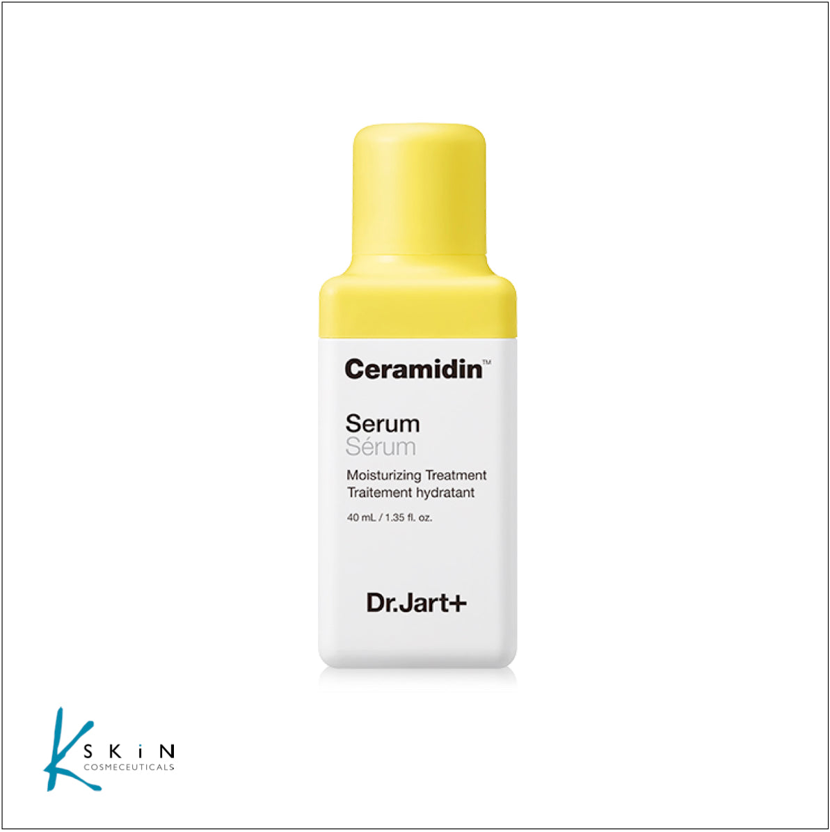 Dr. Jart+ Ceramidin™ Serum 40ml - www.Kskin.ie