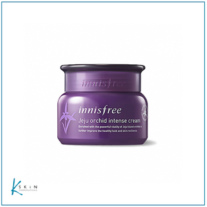Innisfree Orchid Intense Cream 50ml - www.Kskin.ie