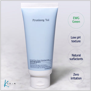 Pyunkang Yul Low PH Pore Deep Cleansing Foam - www.Kskin.ie
