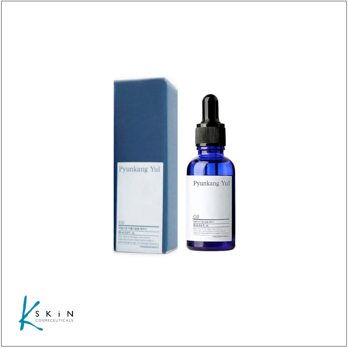 Pyunkang Yul Oil 26ml - www.Kskin.ie