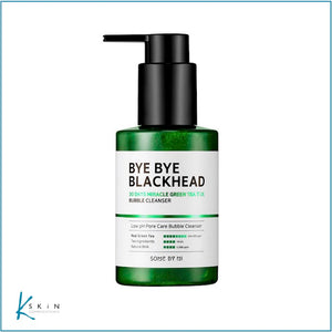 SOME BY MI Bye Bye Blackhead Cleanser - www.Kskin.ie