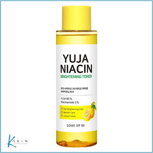 SOME BY MI Yuja Niacin Brightening Toner 150ml - www.Kskin.ie
