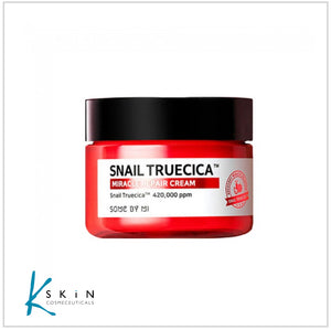 SOME BY MI Snail Truecica Miracle Repair Cream 60ml - www.Kskin.ie