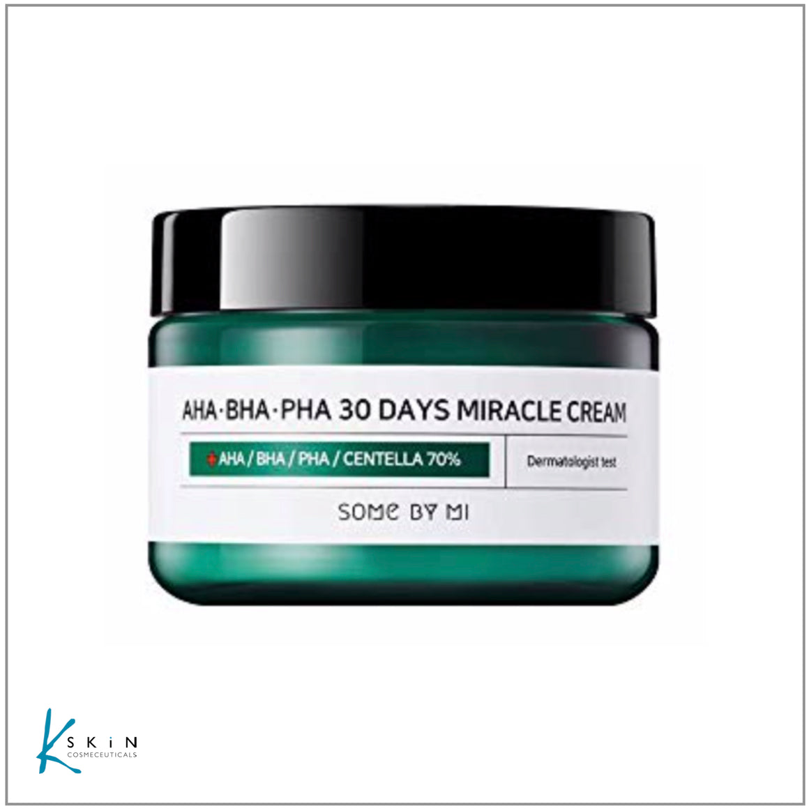 SOME BY MI Miracle Cream 60ml - www.Kskin.ie