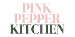 Pink Pepper Kitchen