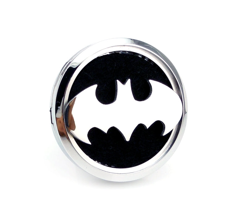 Essential Oil Car Jewellery Diffuser - Batman