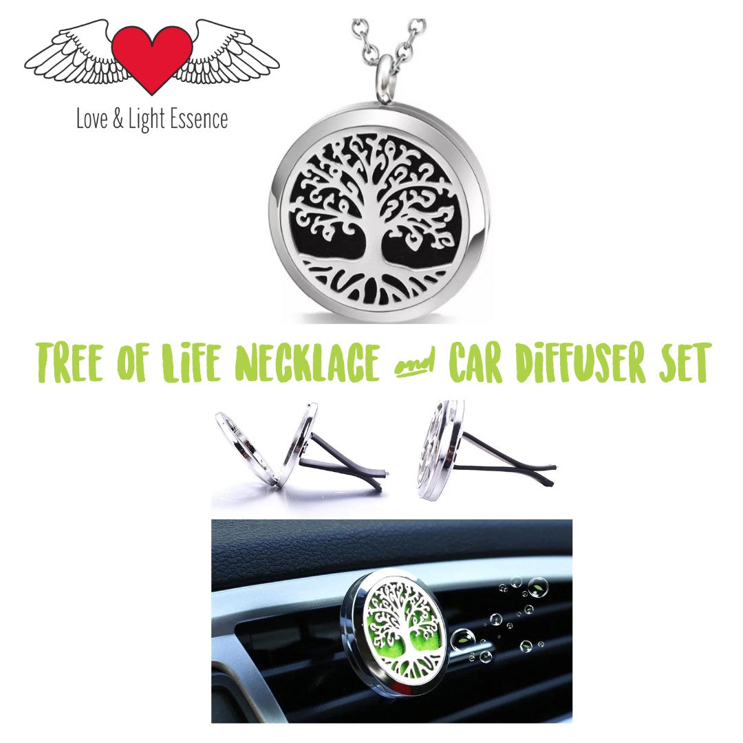 TREE OF LIFE BUNDLE SET