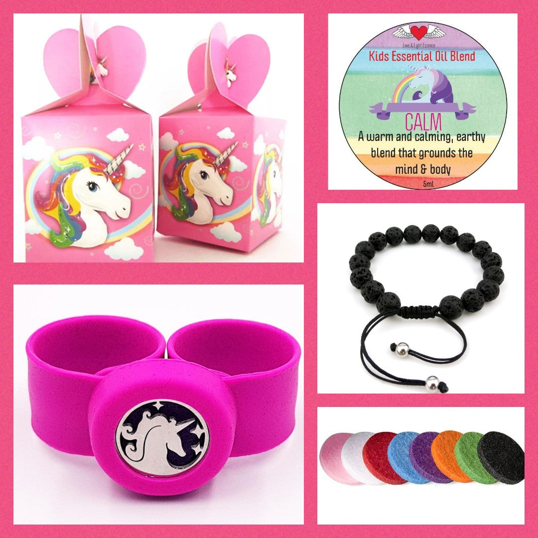 Kid's UNICORN Gift Set