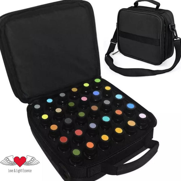 42 slot Essential Oil Storage Bag