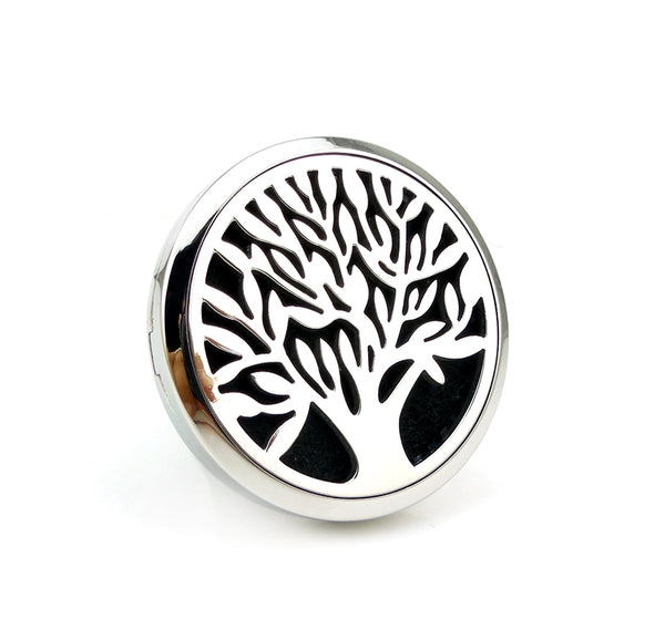 Essential Oil Car Jewelry Diffuser - Tree of Life