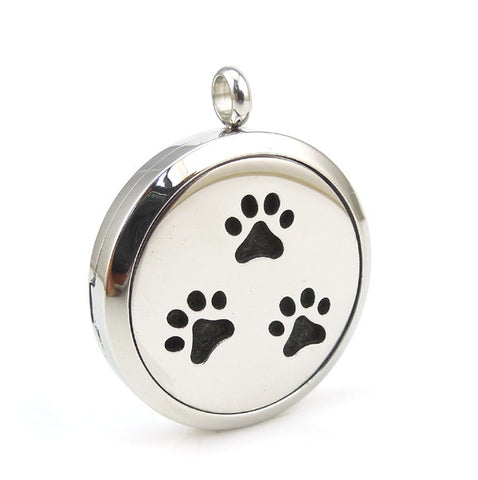 Love and Light Essence - Essential Oil Pet Diffuser Lockets