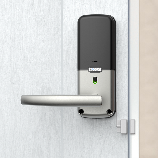 Lockly® Secure Deadbolt Lock