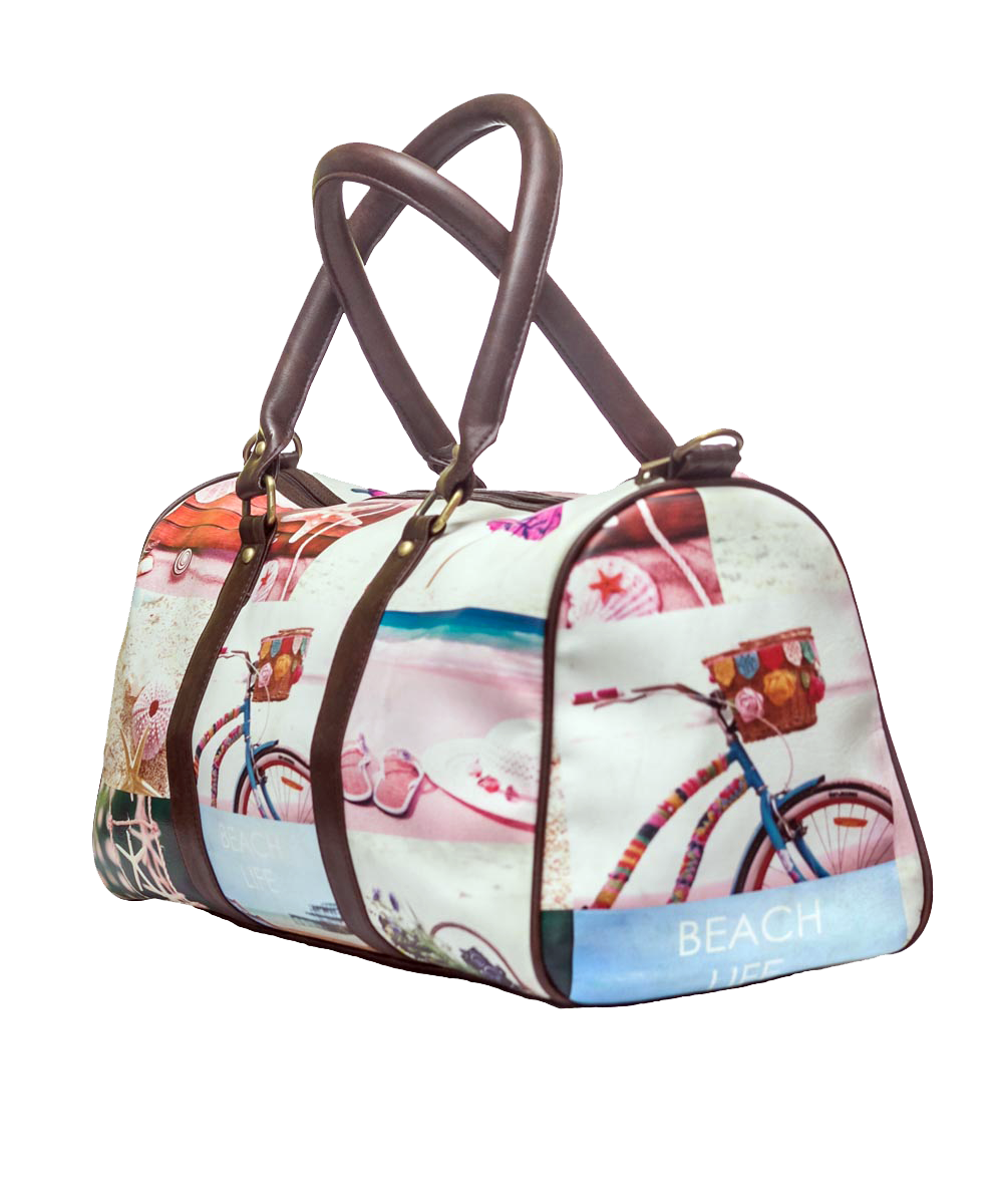 Beach Duffel Bag
