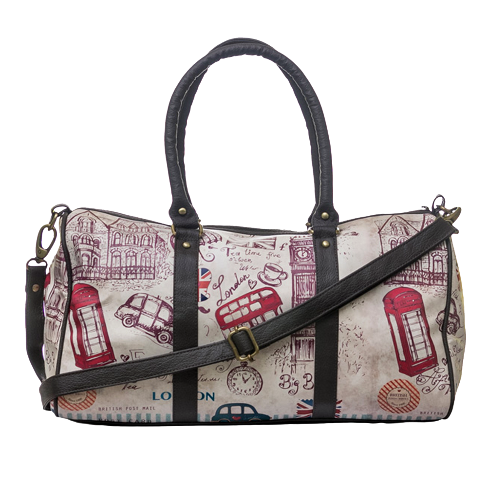 London Duffel Bag