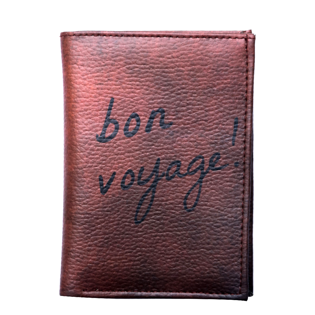 Bon Voyage Wallet & Passport Cover