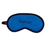 Batman (Blue) Eye Mask