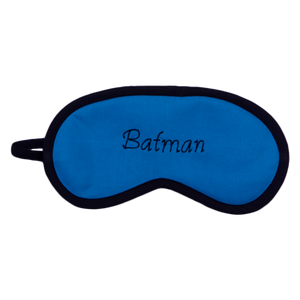 Batman Blue Eye Mask
