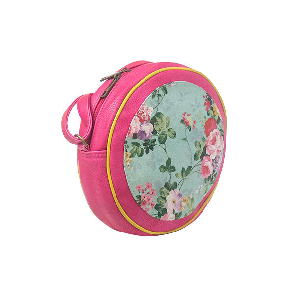 Floral Round Sling