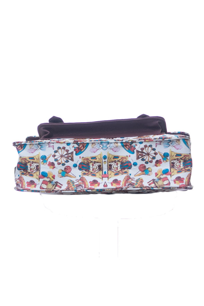 Circus Satchel Bag