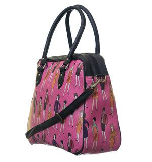 Girl Travel Bag