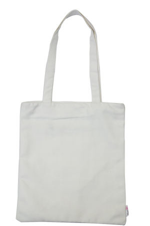 Summer Canvas Bag