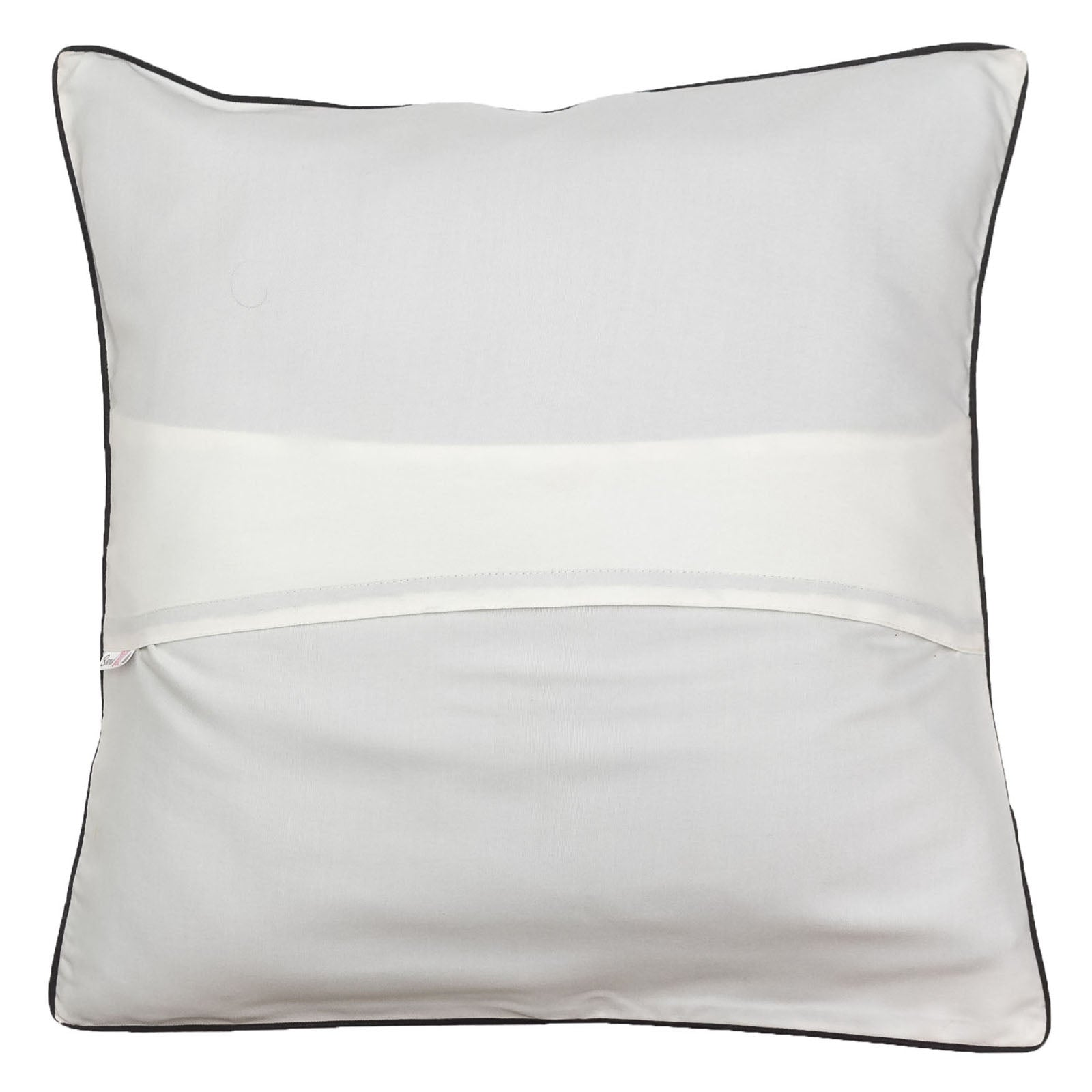 Inhale And Exhale Cushion Cover