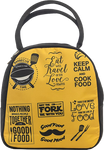 Love Food Lunch Bag