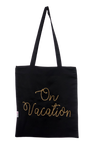 On Vacation Tote