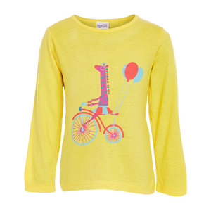 Bicycle Ride Top