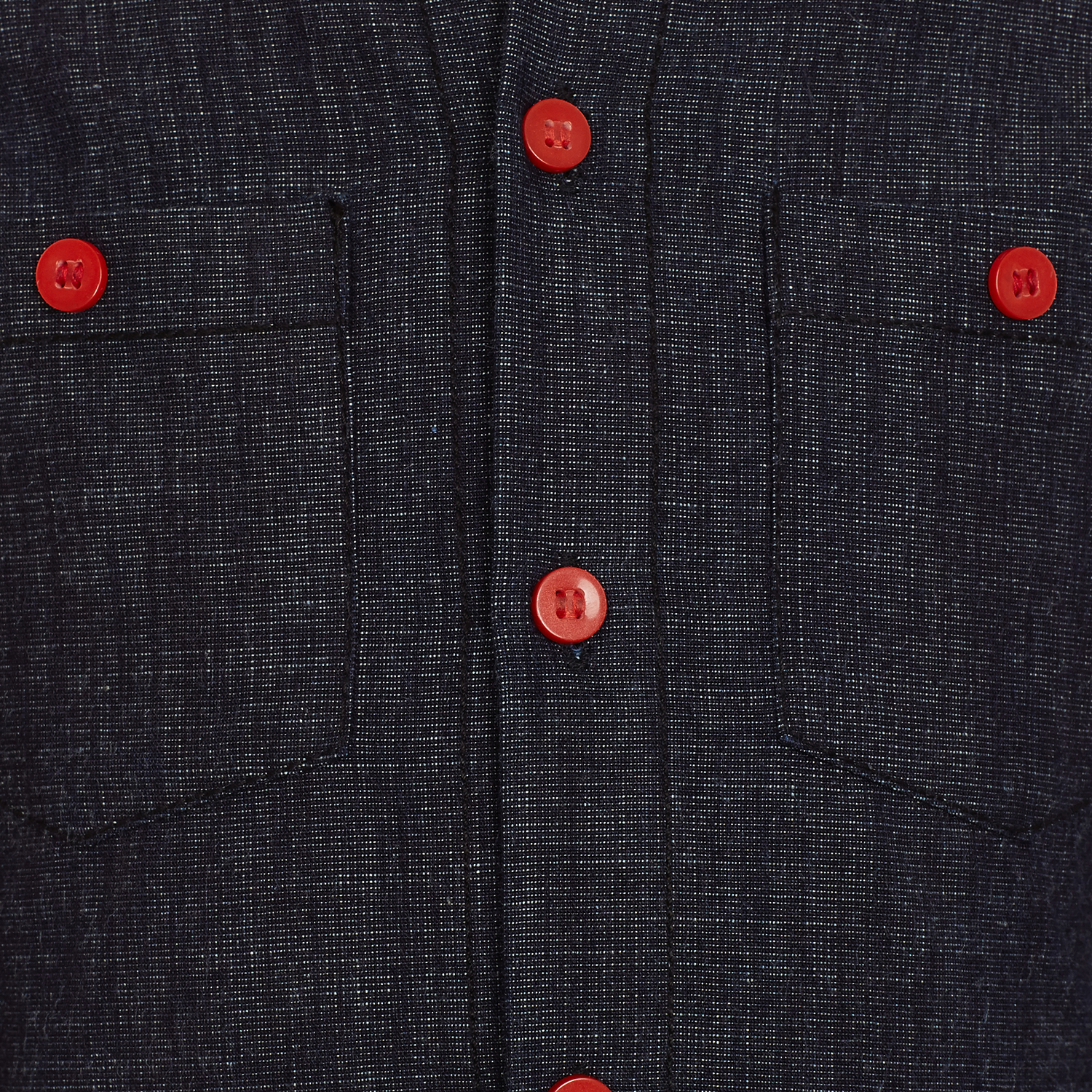 Original Denim Shirt
