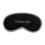 Power Nap (Grey) Eye Mask