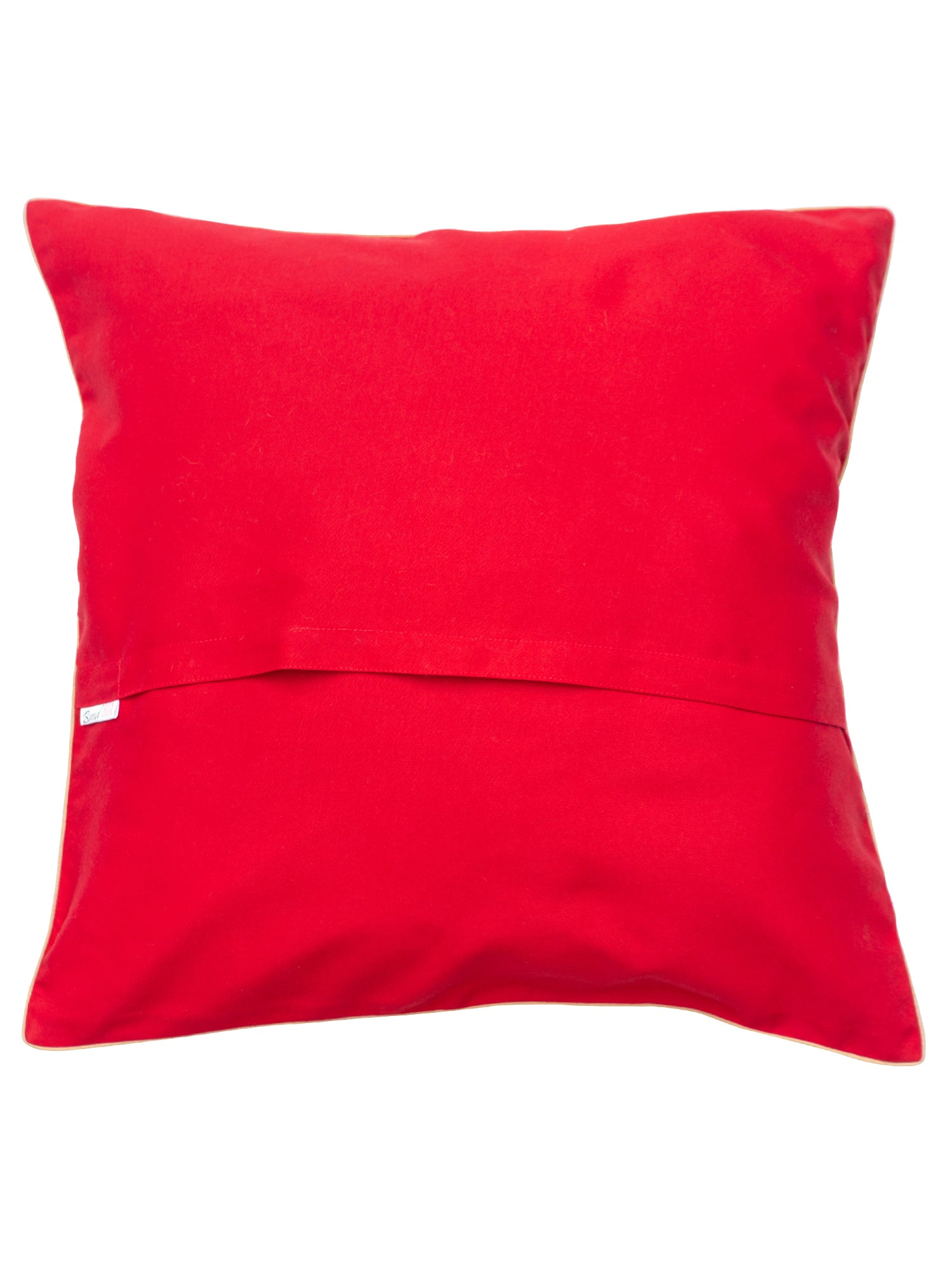 Santa's Fabourite Cushion Cover