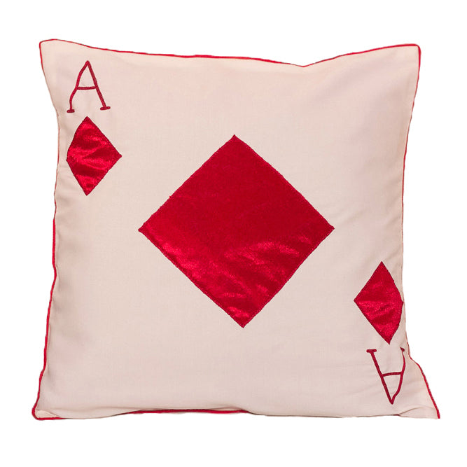 Black Jack Combo Cushion Cover