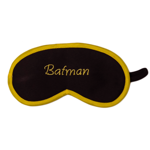 Batman (Black) Eye Mask