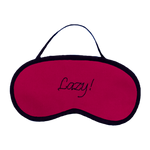 Lazy (Pink) Eye Mask