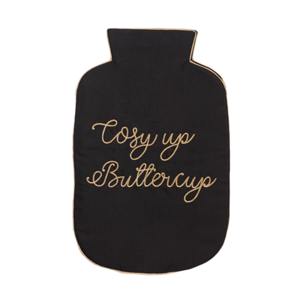 Cosy Up Hot Water Bag Cover