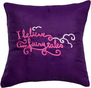 Fairy Tales Cushion Cover