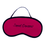 Sweet Dreams (Pink) Eye Mask