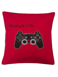 Game On Cushion Cover
