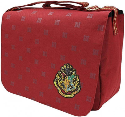 Harry Potter original skuldertaske 35x43x11 cm