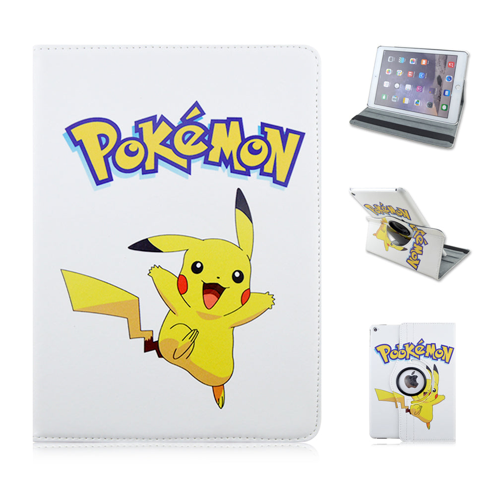 Pokemon iPad cover