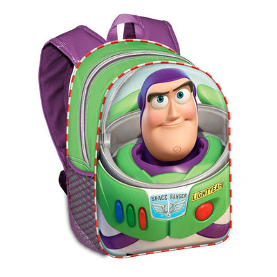 Toy Story 3D rygsæk Buzz Lightyear